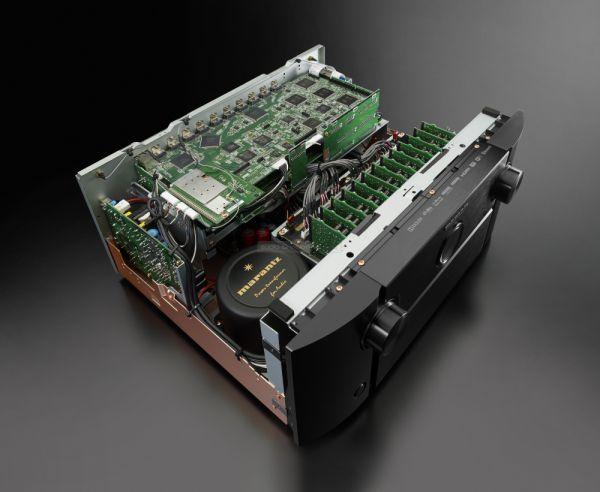 Marantz AV8802A Dolby Atmos házimozi processzor belső