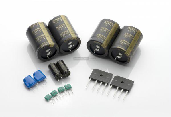 Marantz AV8802A Dolby Atmos házimozi processzor audio komponensek