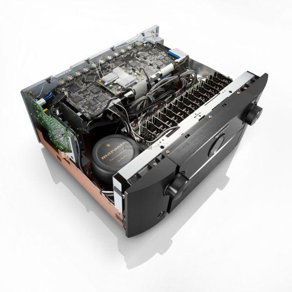 Marantz AV8805 házimozi processzor belső