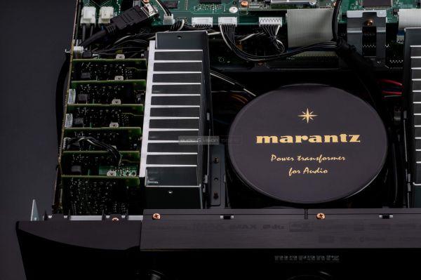 Marantz SR8015 házimozi erősítő Power Transformer