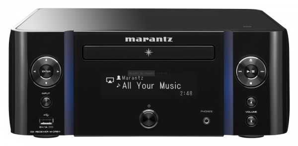 Marantz M-CR611 hifi rendszer