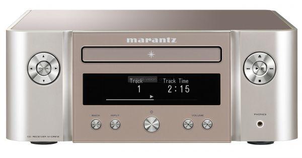 Marantz M-CR612 mikro hifi rendszer