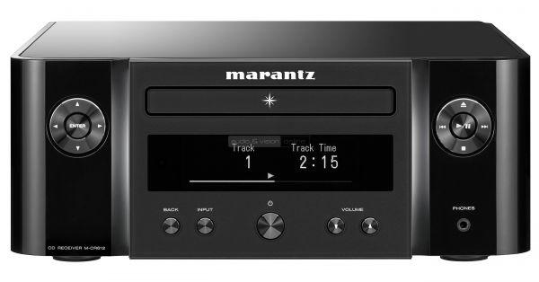 Marantz M-CR612 mini hifi rendszer