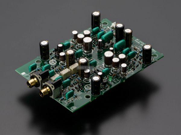 Marantz MODEL 30 sztereó erősítő phono board