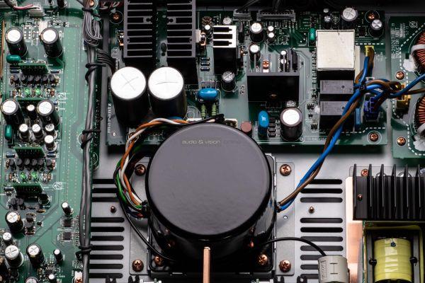Marantz MODEL 30 sztereó erősítő power amplifier module