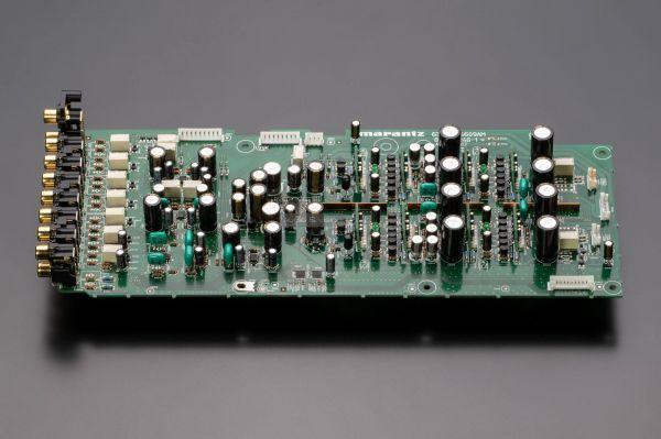 Marantz MODEL 30 sztereó erősítő pre amp board