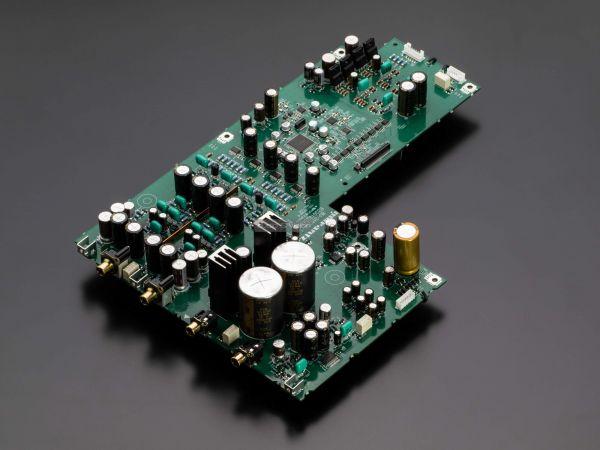 Marantz SACD 30n CD-lejátszó analog board