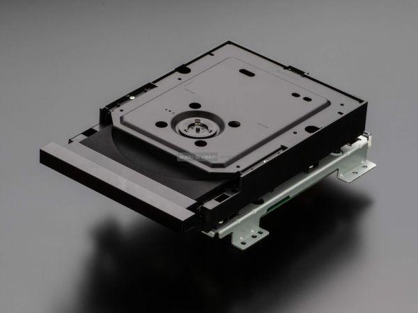 Marantz SACD 30n CD-lejátszó disc drive