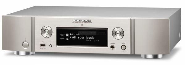 Marantz NA6005 hálózati audio lejátszó
