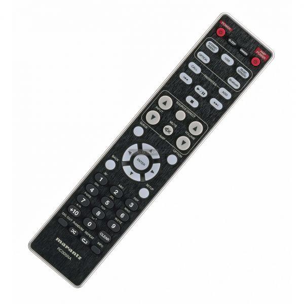 Marantz NA6006 hálózati zenelejátszó távvezérlő