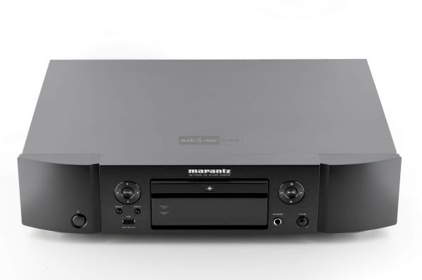 Marantz ND8006 hálózati CD-lejátszó