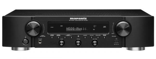 Marantz NR1200 hálózati sztereó rádióerősítő