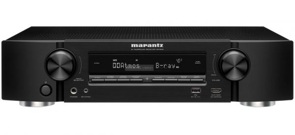 Marantz NR1609 házimozi erősítő
