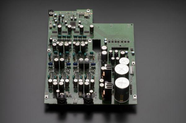Marantz SA-10 CD-lejátszó Analog Board