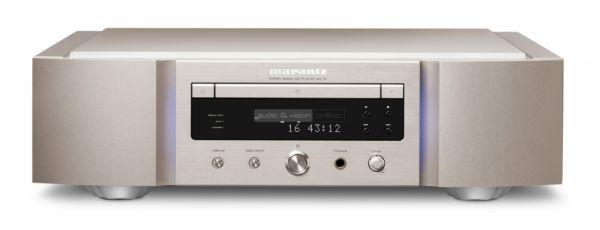 Marantz SA-10 CD-lejátszó