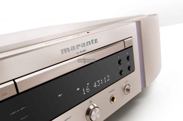 Marantz SA KI Ruby CD-lejátszó
