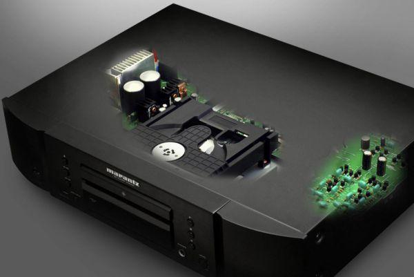 Marantz CD6005 CD-lejátszó