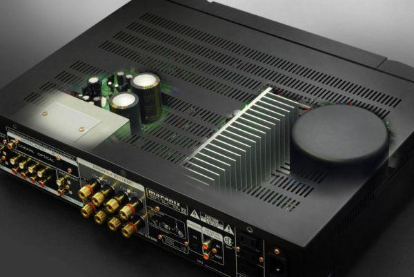 Marantz PM6005 integrált sztereó erősítő