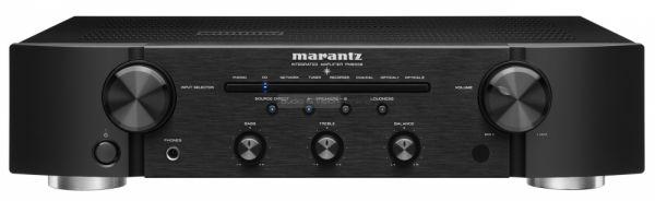 Marantz PM6006 hifi erősítő
