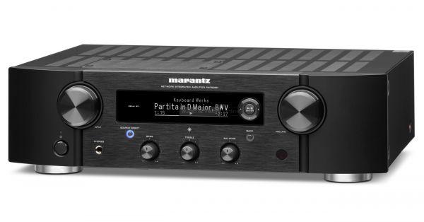 Marantz PM7000N hálózati sztereó erősítő
