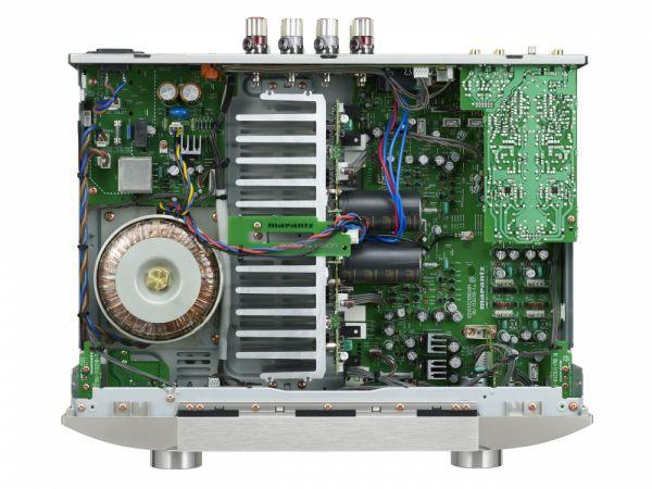 Marantz PM8006 hifi erősítő belső