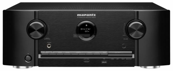 Marantz SR5010 Dolby Atmos házimozi erősítő