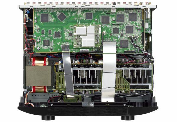 Marantz SR6012 házimozi erősítő belső