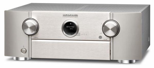 Marantz SR6010 Dolby Atmos házimozi erősítő