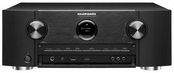 Marantz SR6011 házimozi erősítő
