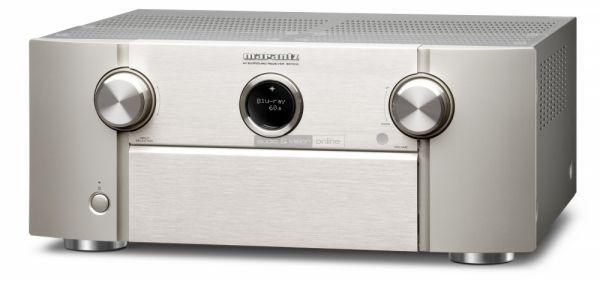 Marantz SR7010 Dolby Atmos házimozi erősítő