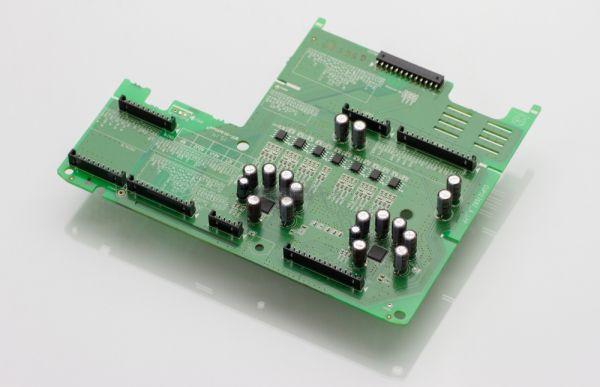 Marantz SR7010 házimozi erősítő DAC board