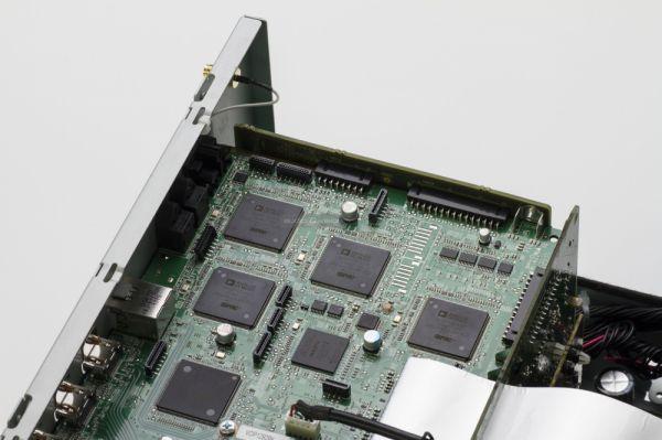 Marantz AV7704 házimozi processzor DSP