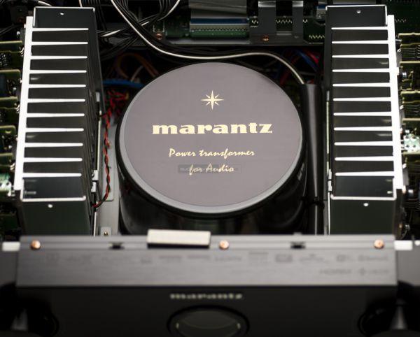 Marantz SR8012 házimozi erősítő