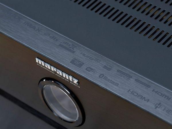 Marantz SR8015 házimozi erősítő