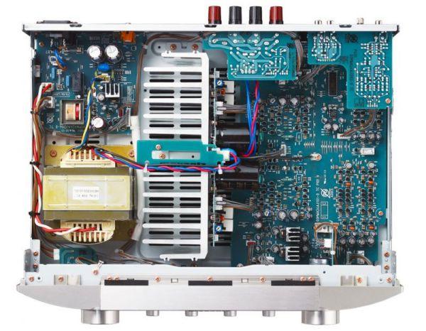 Marantz PM7004 integrált sztereó erősítő belső