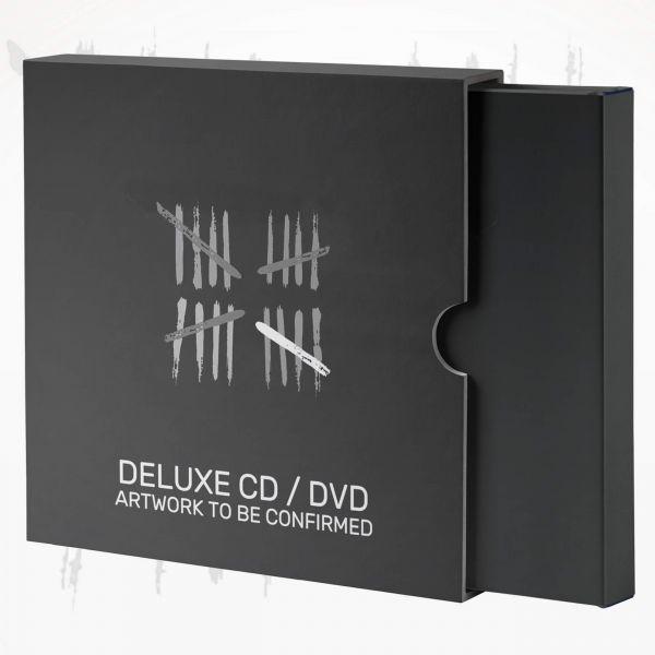 Marillion Album 20 Deluxe
