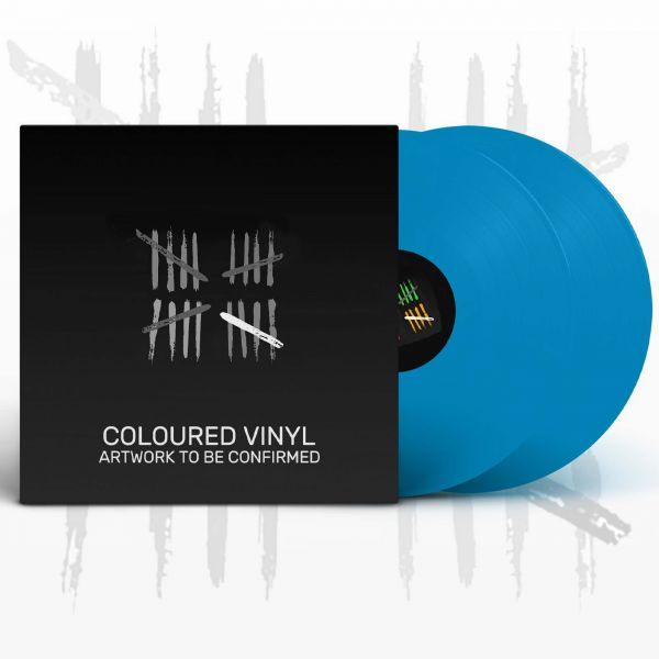 Marillion Album 20 vinyl