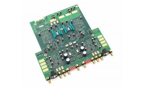 Mark Levinson No 5805 sztereó erősítő analog input
