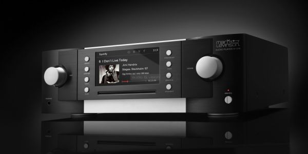 Mark Levinson No 519 high end lejátszó