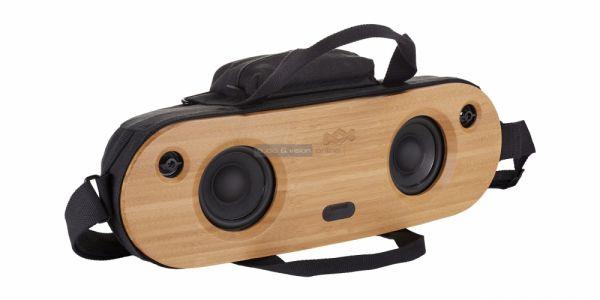Marley EM-JA014 Bluetooth hangrendszer