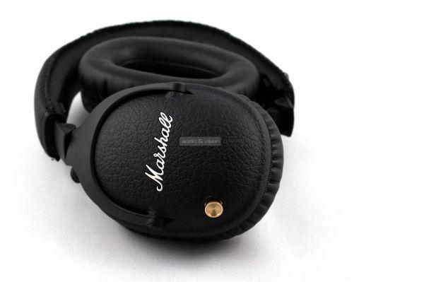 Marshall Monitor II ANC aktív zajzáras Bluetooth fejhallgató