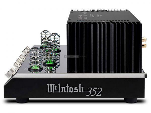 McIntosh MA352 hibrid sztereó erősítő