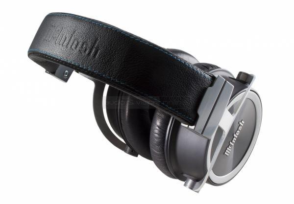 McIntosh MHP1000 high end fejhallgató