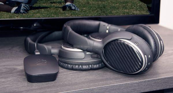MEE Audio Connect Bluetooth jeladó 2 fejhallgatóhoz