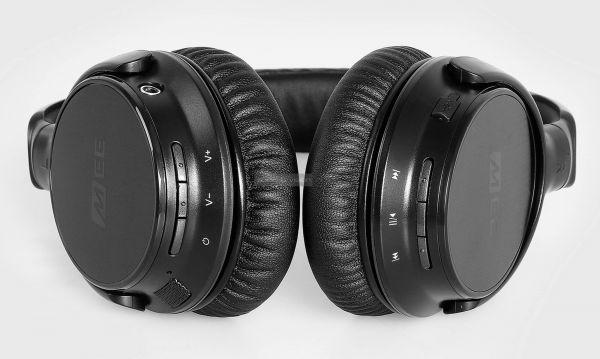 MEE Audio Venture2 Bluetooth fejhallgató