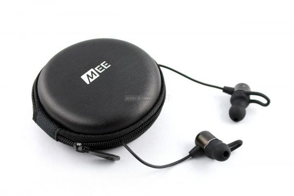 MEE Audio EarBoost EB1 Bluetooth fülhallgató tok