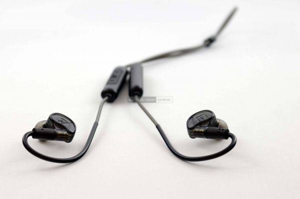 MEE Audio M6 PRO fülhallgató