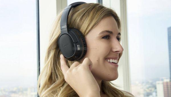 MEE Audio Matrix Cinema ANC Bluetooth fejhallgató