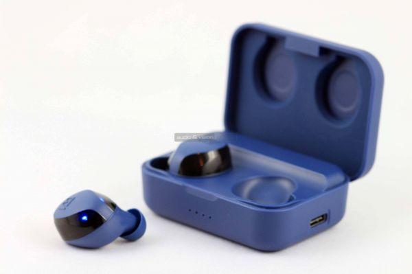 MEE Audio X10 Bluetooth fülhallgató