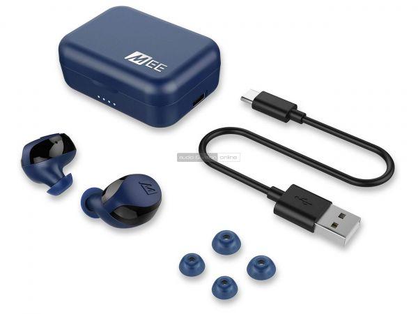 MEE Audio X10 Bluetooth fülhallgató tartozékok